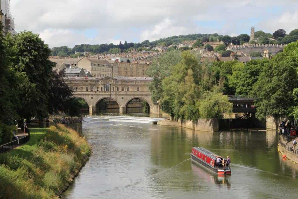 Bath free outdoor activities uk