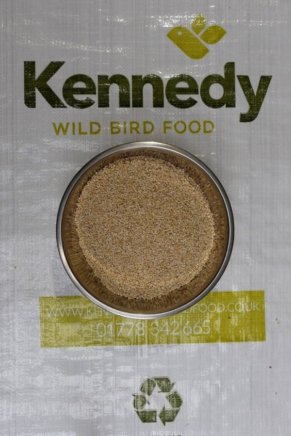 Pinhead oats bird food